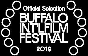 Buffalo International Film Festival Official Selection 2019 Laurels