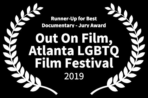 Atlanta Out On Film Jury Prize Runner Up 2019 Laurels